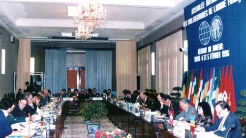 Đối ngoại nghị viện, hồi ức và nhìn về tương lai