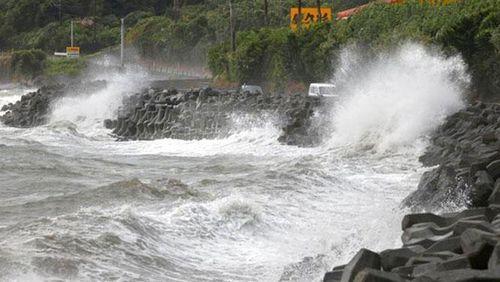 Nhật Bản: Hàng trăm nghìn người sơ tán trước bão lớn
