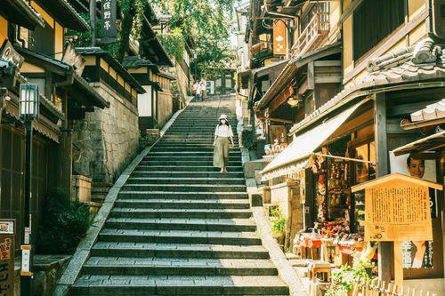 Kyoto - nơi lưu giữ ký ức Nhật Bản xưa