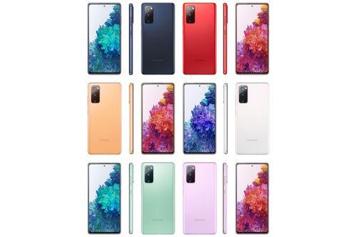 Samsung Galaxy S20 FE cấu hình vẫn thế giá rẻ hơn, dự kiến bán ra vào tháng 10