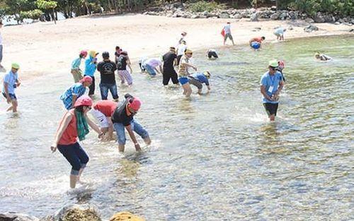 Xã đảo Tiên Hải vươn lên từ kinh tế biển