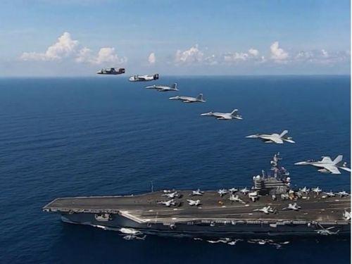 Mỹ-Trung căng thẳng, Biển Đông năm 2021 sẽ thế nào?