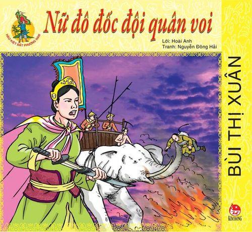 Việt Nam diễn nghĩa (Tập V - Kỳ 46)
