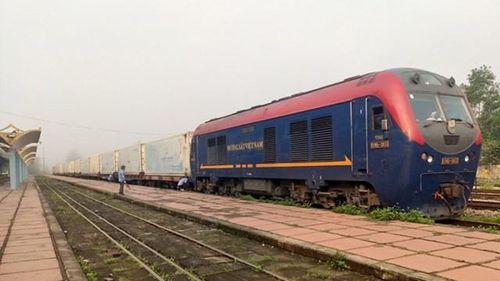 Những tín hiệu vui từ đường sắt