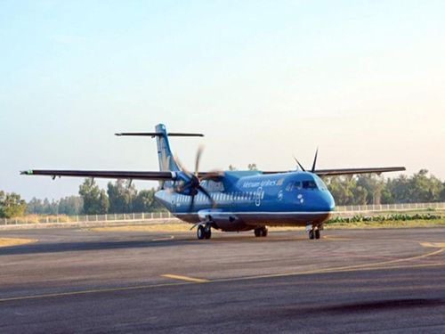 Cà Mau đề nghị đầu tư nâng cấp sân bay