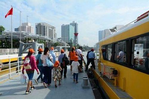 Doanh thu du lịch Thành phố Hồ Chí Minh chưa đạt 50% kế hoạch năm 2020