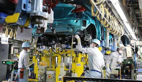 Nhật Bản hỗ trợ cho các doanh nghiệp đầu tư vào Việt Nam