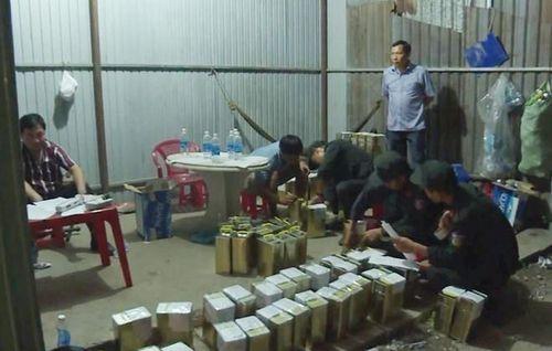Vụ đại gia Trịnh Sướng: Người phụ nữ bán dung môi trên 1.959 tỷ đồng ở miền Tây là ai?