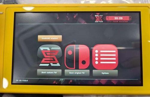 Công cụ bẻ khóa Nintendo Switch được rao bán công khai tại Việt Nam
