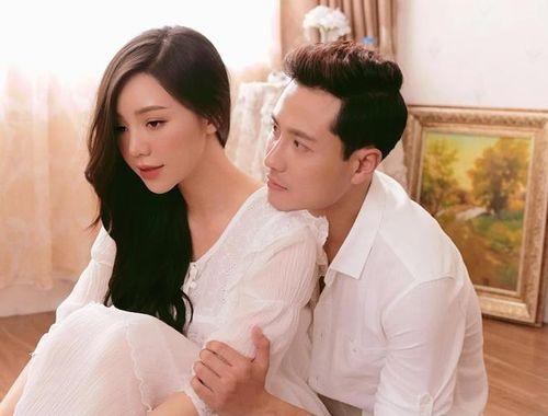 Thái độ của Quỳnh Kool - Thanh Sơn phía sau ống kính khiến người hâm mộ bất ngờ