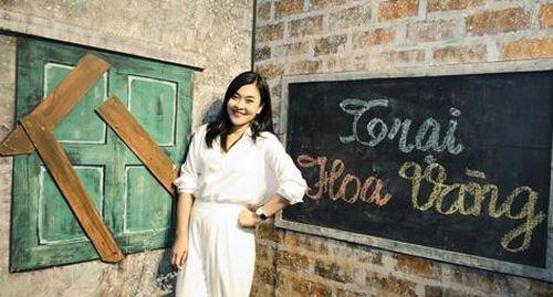 Đạo diễn, NSƯT Lê Ánh Tuyết: 'Chinh phục khán giả tuổi teen không dễ'