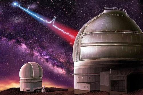 Bí ẩn về tín hiệu lạ lặp đi lặp lại từ ngoài hành tinh