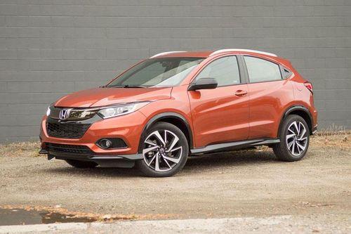 XE HOT (10/9): Nhiều xe giá rẻ âm thầm ngừng bán tại thị trường Việt, đại lý nhận đặt cọc Honda HR-V 2020