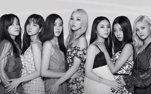 CLC gây chú ý với doanh thu tuần đầu album mới tăng gấp 3 lần thành tích cũ