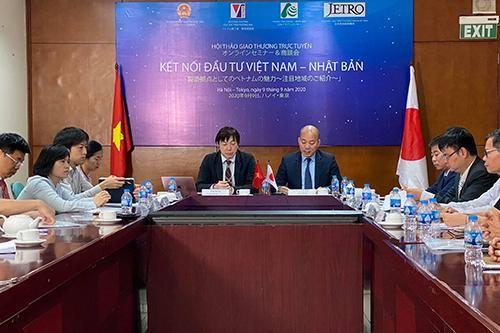 Cơ hội cho khu công nghiệp Việt Nam tiếp cận công nghệ cao