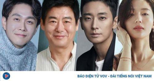'Anh trai' Kim Soo Hyun xác nhận góp mặt trong phim mới của 'mợ chảnh' Jun Ji Hyun