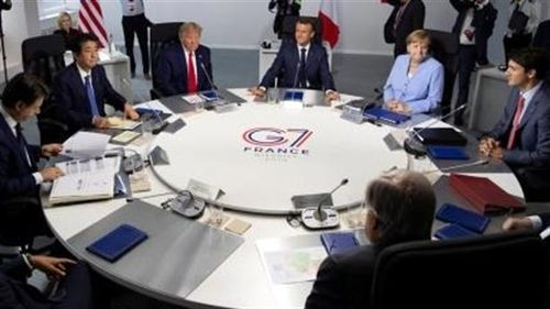 Dọa Nga, Mỹ-phương Tây đang 'tước quyền chính trị' của Navalny