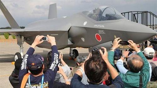 Hàng xóm phát sốt khi Nhật sắp nhận tên lửa JSM