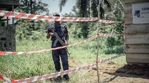 58 dân thường bị giết hại trong vụ tấn công tại Cộng hòa dân chủ Congo