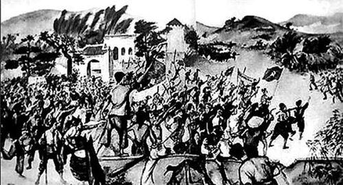 Tinh thần quật cường của phong trào Xô Viết Nghệ - Tĩnh