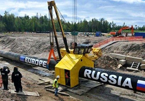 Nord Stream 2 tiếp tục đối mặt với những mối đe dọa mới