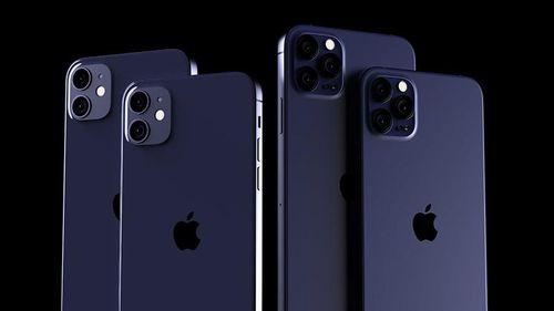Apple sẽ công bố iPhone 12 bản 6,1 inch đầu tiên, giá khoảng 16 triệu đồng