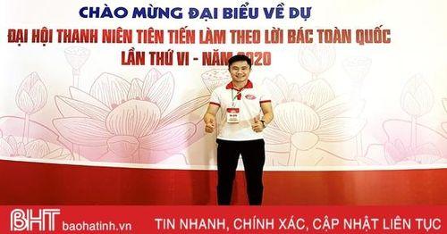 Năng động, học giỏi, chàng sinh viên Hà Tĩnh đã được iSchool nhận làm việc
