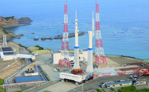 Nhật Bản hoãn phóng tên lửa đẩy vũ trụ H3 vì vấn đề kỹ thuật