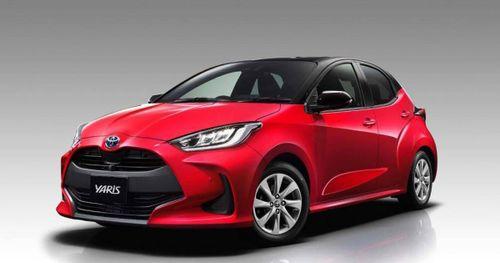 Đại lý bắt đầu nhận cọc Toyota Yaris thế hệ mới, dự kiến tháng 10 giao xe