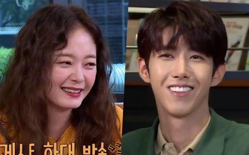 Em trai bạn Jeon So Min đang hẹn hò với em gái Kwanghee (ZE:A)