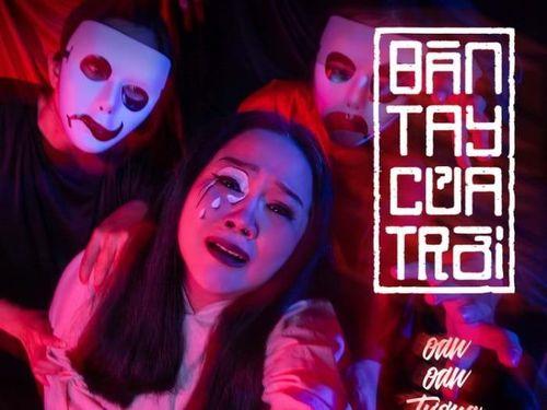Hoàng Thái Thanh làm mới vở kịch 'Bàn tay của Trời'