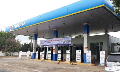 Kinh doanh thua lỗ, Tổng công ty Tín Nghĩa muốn thoái 153 tỷ đồng tại XNK Xăng dầu Tín Nghĩa