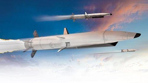 Mỹ tin sẽ tiến bộ thần tốc về vũ khí siêu thanh