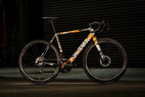 Chi tiết siêu xe đạp Lamborghini hơn 400 triệu đồng