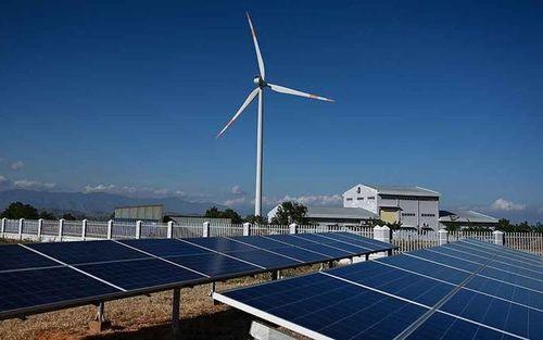 Tăng cường vai trò của báo chí đối với phát triển năng lượng bền vững