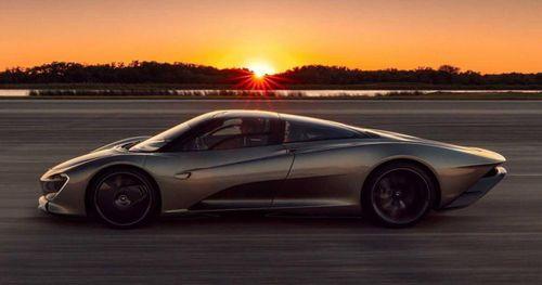 Siêu xe có lớp sơn phủ đắt nhất thế giới, trị giá 130.000 USD