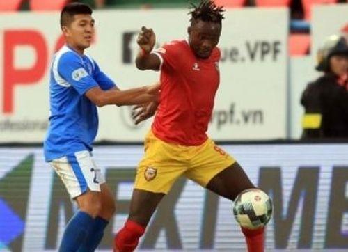 Đánh bại HL Hà Tĩnh, Than Quảng Ninh vào bán kết Cúp quốc gia