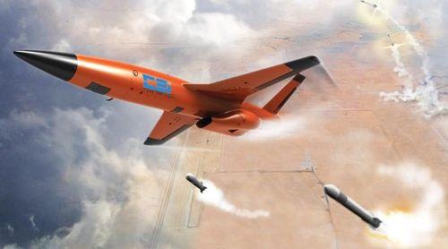 Sát thủ không người lái MQ-9 Mỹ đã diệt gọn tên lửa hành trình