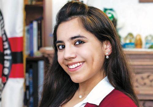 Thần đồng có bằng tiến sĩ năm 16 tuổi ở Mexico
