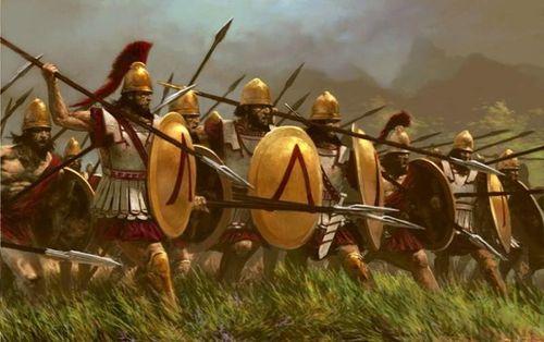 Chiến binh Sparta được huấn luyện khắc nghiệt thế nào?