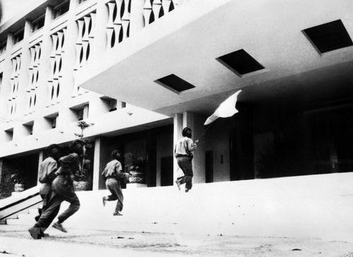 Thông tấn xã Việt Nam - 75 năm đồng hành cùng đất nước
