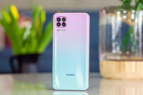 Bảng giá điện thoại Huawei tháng 9/2020: Đồng loạt giảm giá mạnh