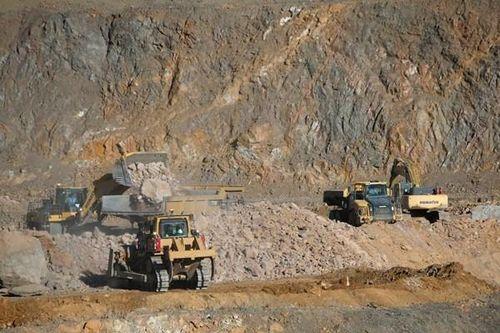 MP Materials 'lên sàn' trong một thỏa thuận trị giá 1,47 tỷ USD
