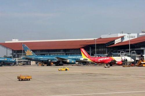 Chưa chốt phương án mở cửa lại đường bay thường lệ quốc tế từ 15-9