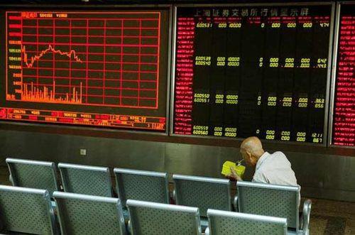 Giới đầu tư hào hứng với tài sản rủi ro, chứng khoán châu Á tăng mạnh