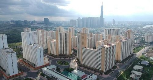 Tìm giải pháp cho căn hộ tái định cư bỏ trống