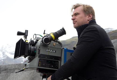 Đạo diễn phim bom tấn 'Tenet': Hiệp sĩ Hoàng gia với óc sáng tạo phi thường