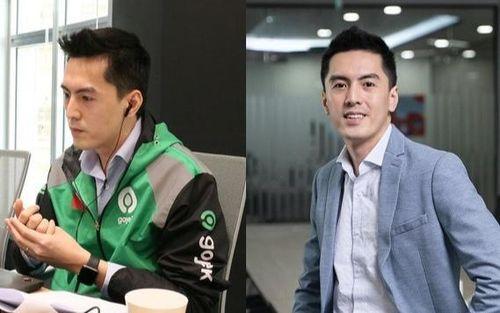 Trình độ học vấn đáng ngưỡng mộ của tân CEO Gojek Việt Nam