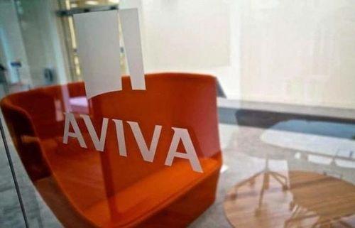 Aviva Singapore dự kiến hợp nhất với Singlife
