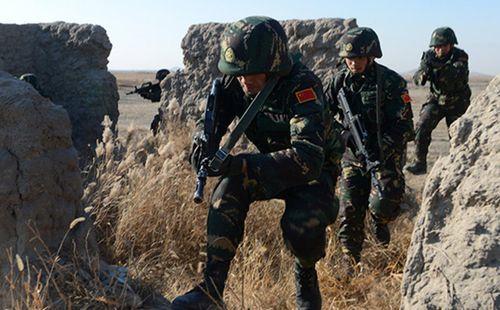 Nước láng giềng với Trung-Ấn nhận 'cảnh báo cấp cao nhất' về hoạt động của TQ tại biên giới